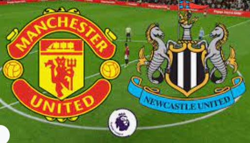 Tickets for Man Utd vs Newcastle United